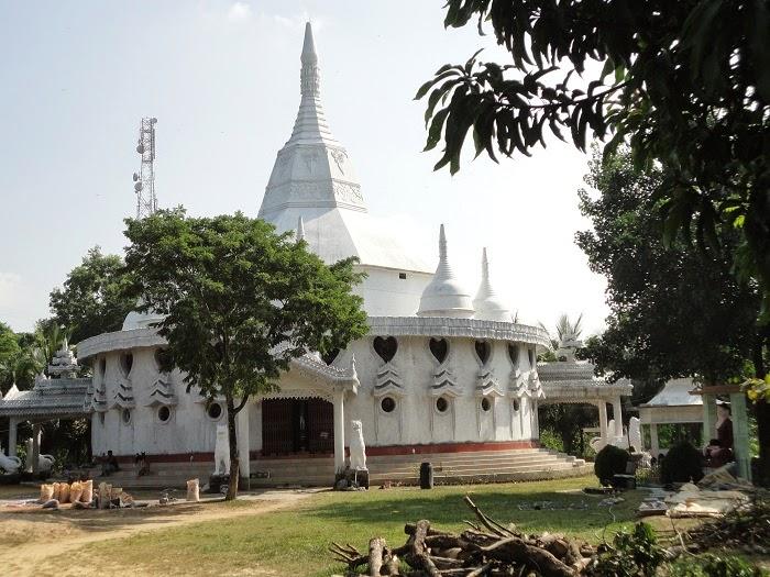 Kagrachari-Buddha-Bihar