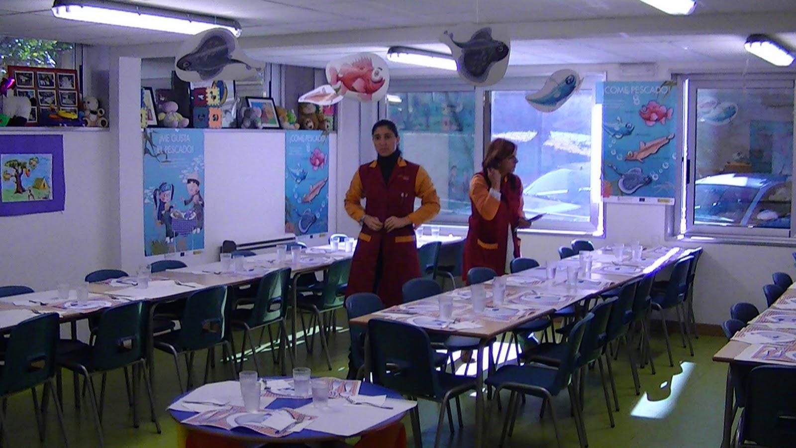 Consumo De Pescado Congelado Entre Escolares Noviembre 2011