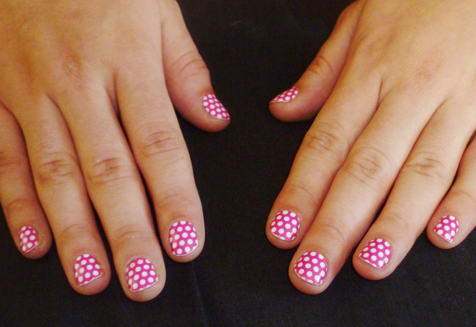 Jamberry Nails #Giveaway (Ends 8/14) - momma in flip flops