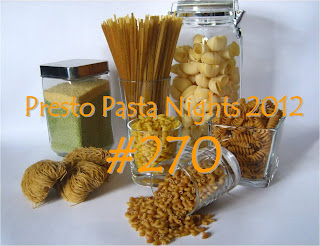 Presto Pasta Nights #270  <i>{roundup}</i>