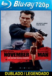Assistir November Man Um Espião Nunca Morre Dublado