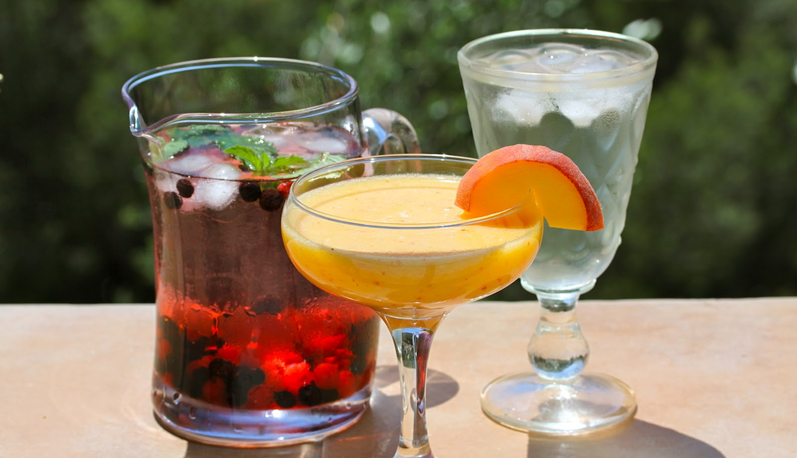 Raw loulou summer non alcoholic drinks for How to make non alcoholic drinks