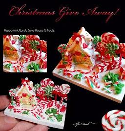 Afer Dark Miniature Giveaway