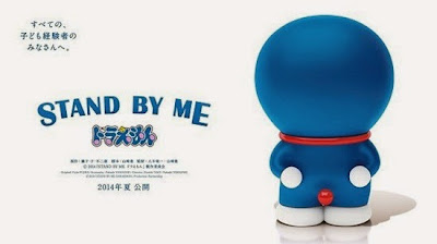 Doraemon New Movie 2014 3D: Stand By Me Subtitle English-Indonesian, Download Film Doraemon Stand By Me 3D [ English-Indonesian Subtitle ], Film Doraemon Stand By Me