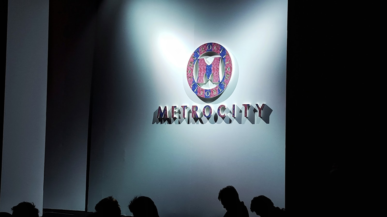 Seoul Fashion Week: Metrocity