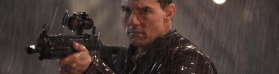 Jack Reacher [Film Review]