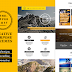 New Bold Creative and Multipurpose WP Theme
