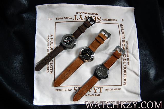 ผ้า Selvyt เช็ดนาฬิกา เครื่องประดับ