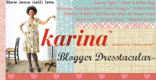 Karina Dresses Dresstacular™