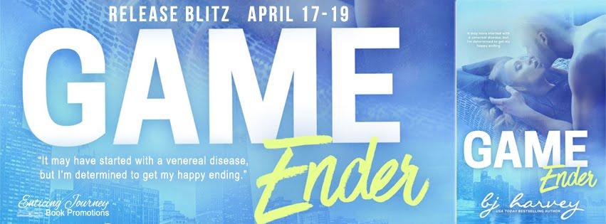 Game Ender Release Blitz