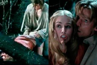 Bran descubre el incesto de Jaime y Cersei Lannister