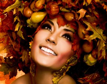 Autunno: la frutta di stagione