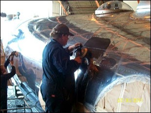 Detailing the B-29 Super Fortress
