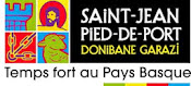 Saint Jean de Pied de Port -Donibane Garazi