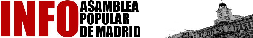 Asamblea Popular de Madrid