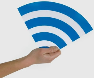 Free Wi-Fi HotSpots Come to Indian Cities!