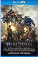 Transformers 4: Kayıp Çağ 3D Film indir