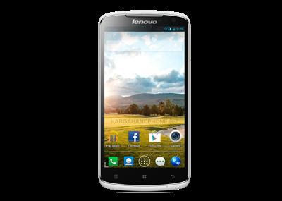 Gambar Lenovo S920
