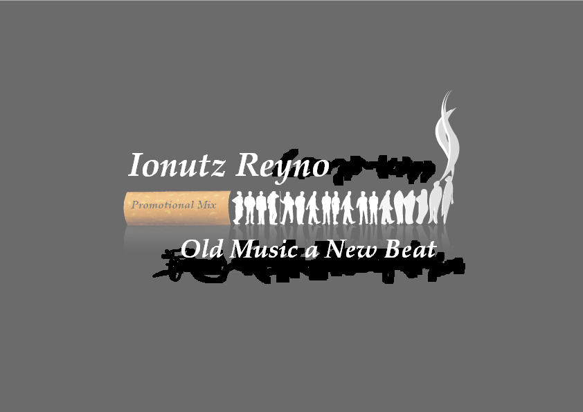 Ionutz reyno old music a new beat promotional mix 2012 for World house music