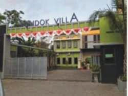 Hotel Murah di Wirobrajan Jogja - Omah Pari Boutique Hotel