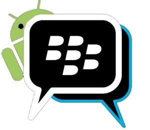 Download BBM untuk HP Android dan iPhone