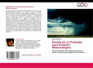 Libro: Diseño de un Prototipo para Estación Meteorológica