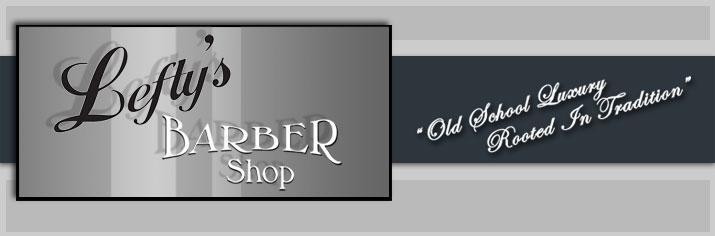 Leftys Barber Shop