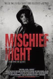 Mischief Night Online