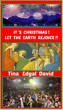"""It's Christmas!""  ..- eBook"