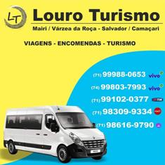 Louro Turismo