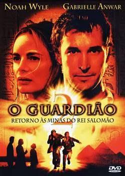 Download O Guardião 2 Retorno Às Minas Do Rei Salomão Torrent Grátis