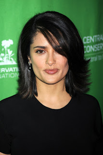 Celebrity Shoulder Length Layered Hairstyles