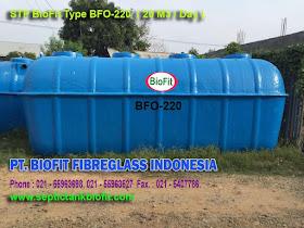 Septic Tank Biotech Merk BioFit