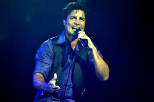 No se cancela el concierto de Chayanne por el posible impacto del huracn Rina""