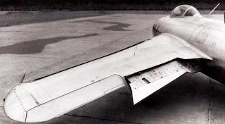 Выпущенный щиток-закрылок, СИ-10