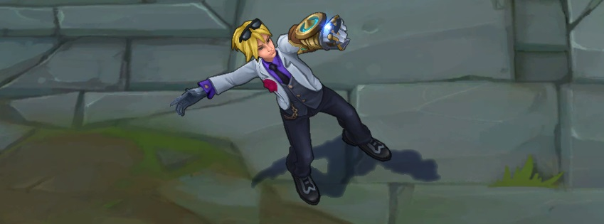 Debonair Vi and Ezreal have arrived | League of Legends