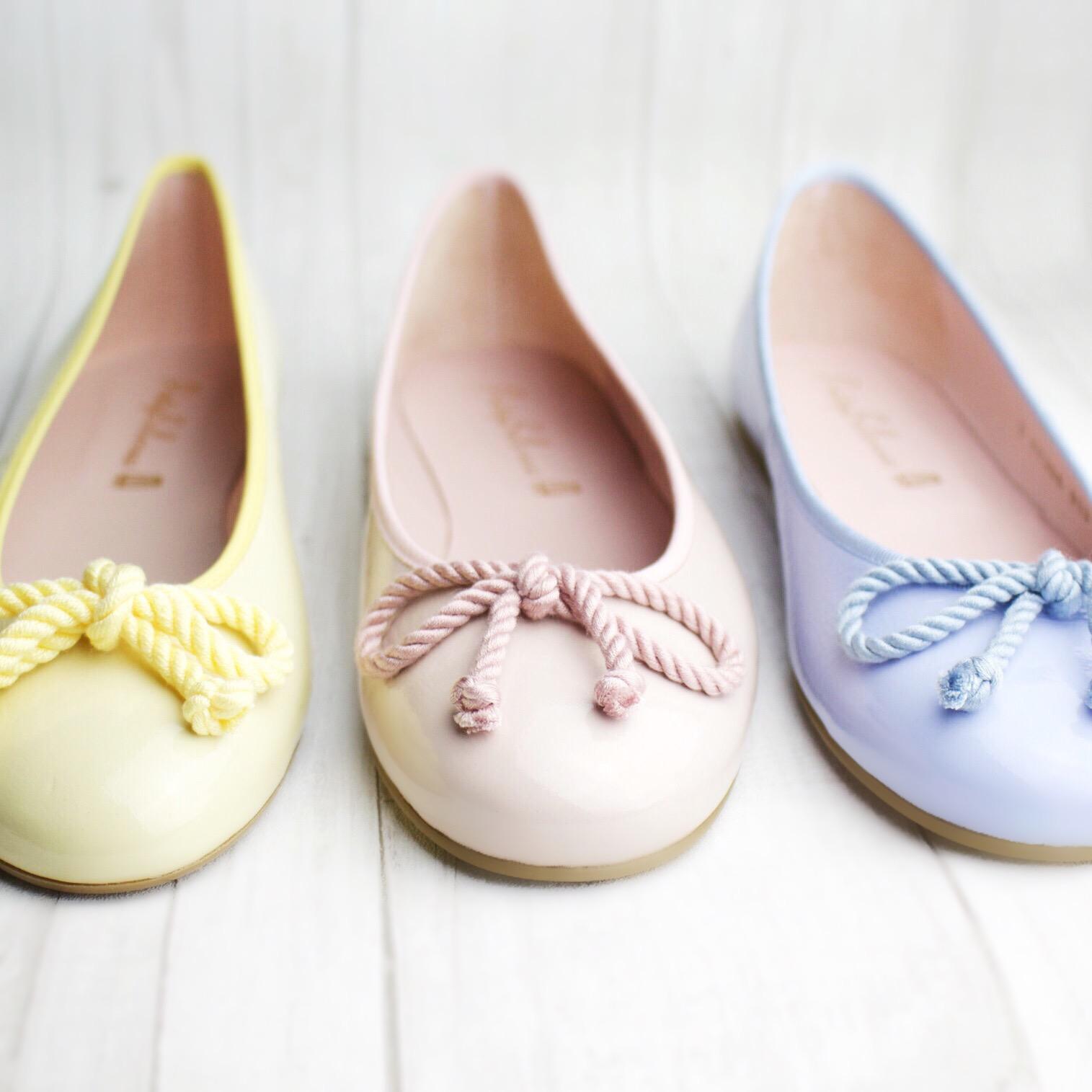 Shoppitipp – Pretty Ballerinas Sale