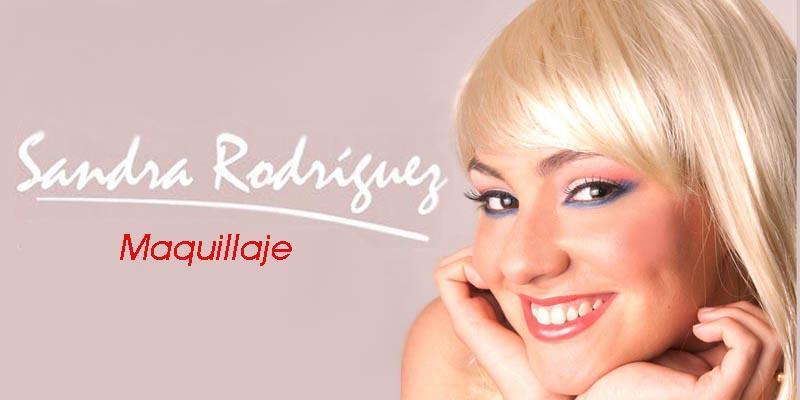 Sandra Rodríguez - Maquillaje (Mar del Plata)