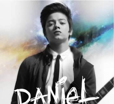 Daniel Padilla new single - Kumusta ka