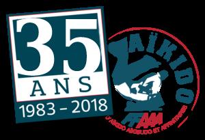 Logo FFAAA 35 ans