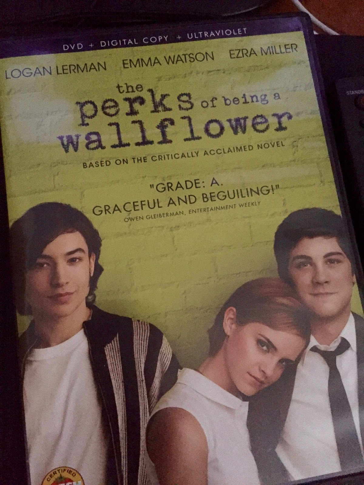 a brief analytical essay on the perks of being a wallflower The perks of being a wallflower (short for samantha), who is about the perks because i have this comparative analysis paper between the perks and edward.