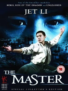 The Master 1989 poster