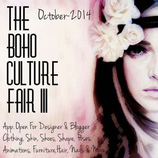 Boho Culture III