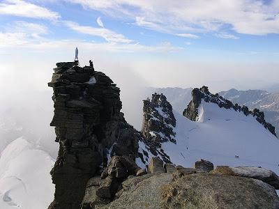 El Parque Nacional del Gran Paradiso, es el parque nacional más antiguo de Italia. que visitar en italia