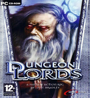 Dungeon Lords Steam Edition - Plaza