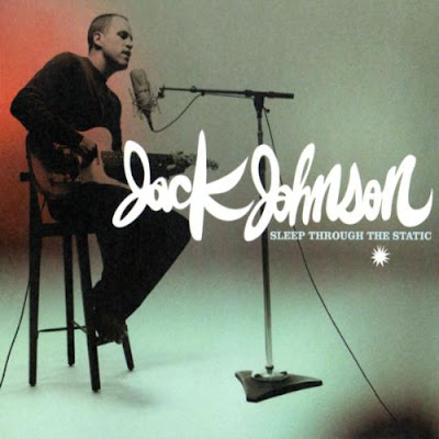 Jack Johnson - Sleep Through The Static Lyrics