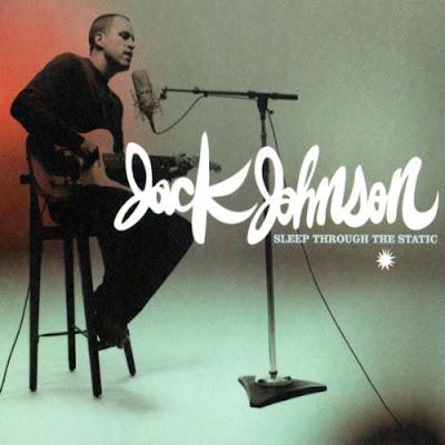 Jack Johnson - Sleep Through The Static Lyrics