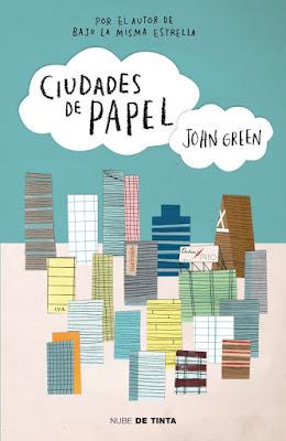 Ciudades de Papel - John Green