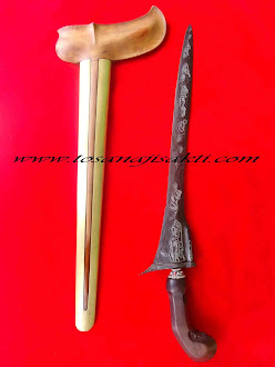 keris tangguh jenggolo