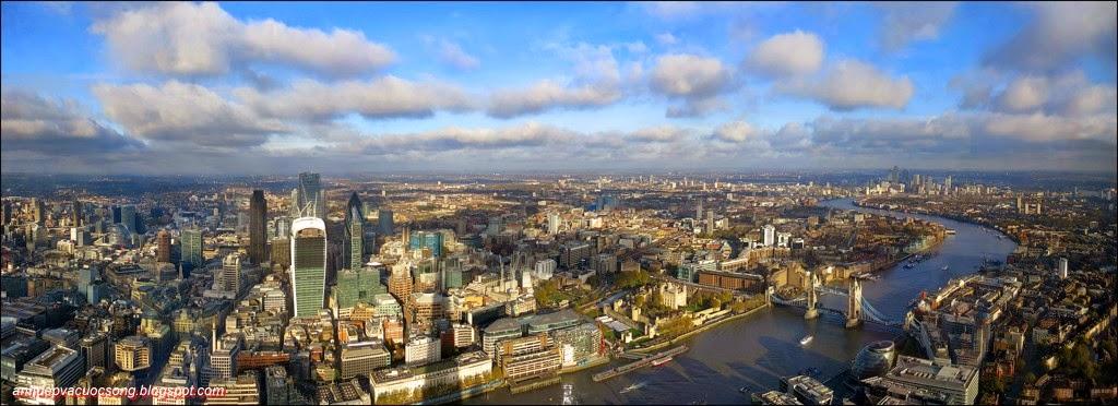Thủ đô Luân Đôn, Anh (London, England) 8